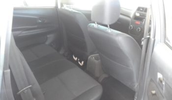 2012 TOYOTA AVANZA 1.5 SX A/T (USED) full