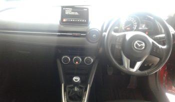 2016 Mazda CX-3 2.0 Dynamic full