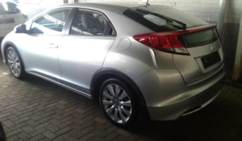 2015 Honda Civic 1.8 i Vtech full