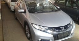 2015 Honda Civic 1.8 i Vtech